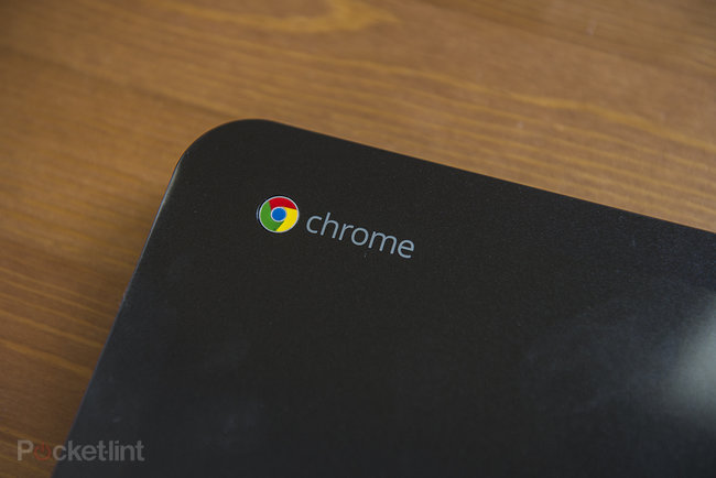 HP Pavilion Chromebook 14 review - photo 9