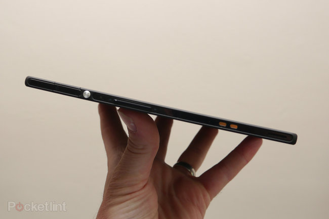 Sony Xperia Tablet Z review - photo 2