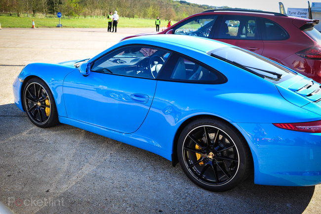 Porsche 911 Carrera pictures and hands-on - photo 16