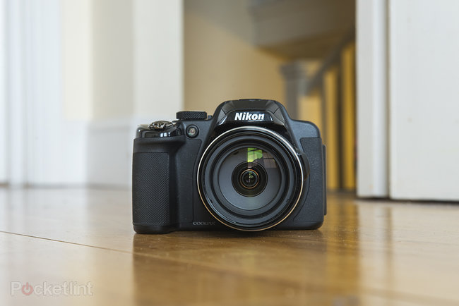Nikon Coolpix P520 review - photo 1