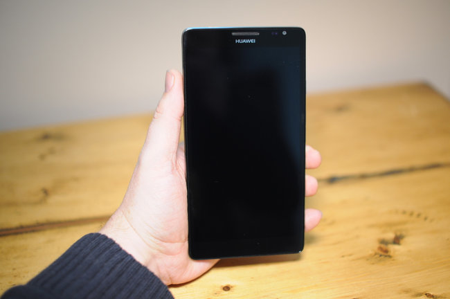 Huawei Ascend Mate - photo 3