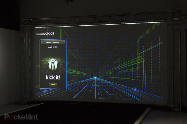 Adidas miCoach Smart Ball: The iOS-linked football that measures your every kick - photo 14