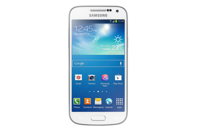 Samsung Galaxy S4 Mini now official, 4G, 1.7GHz dual-core processor, release date still forthcoming - photo 1