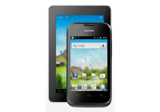 Huawei Ascend G510, Y210 and MediaPad 7 Lite added to TalkTalk mobile line up - photo 1