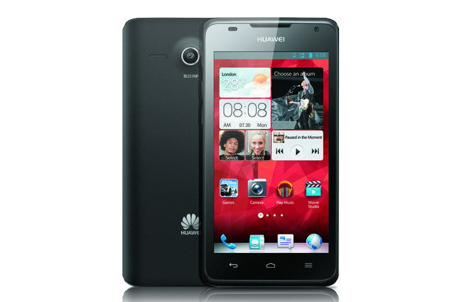 Huawei Ascend G510, Y210 and MediaPad 7 Lite added to TalkTalk mobile line up - photo 2