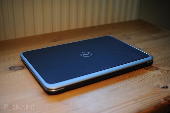 Dell XPS 12 review - photo 2