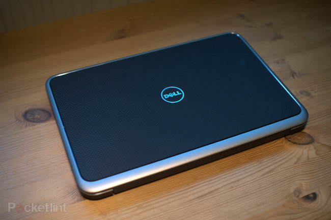 Dell XPS 12 review - photo 3