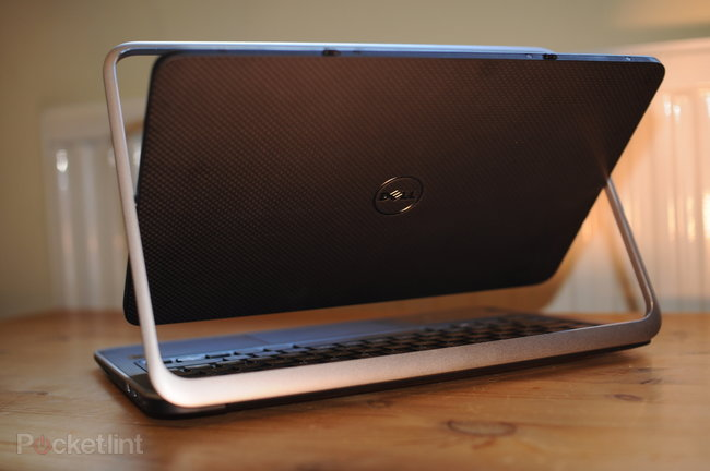 Dell XPS 12 review - photo 34