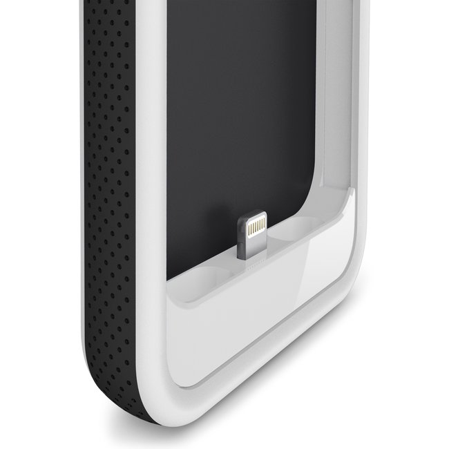 Belkin's Grip Power Battery Case doubles iPhone 5 battery life - photo 4