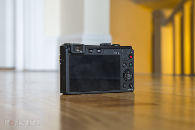 Panasonic Lumix LF1 review - photo 3