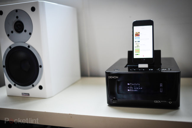 Denon CEOL Piccolo review - photo 3