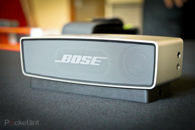 Hands-on: Bose SoundLink Mini review - photo 1