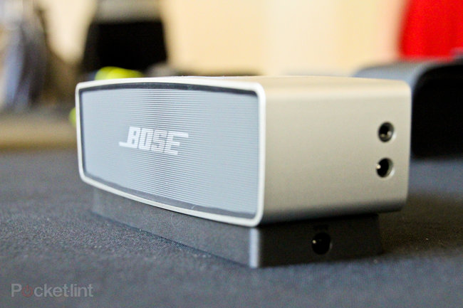 Hands-on: Bose SoundLink Mini review - photo 2