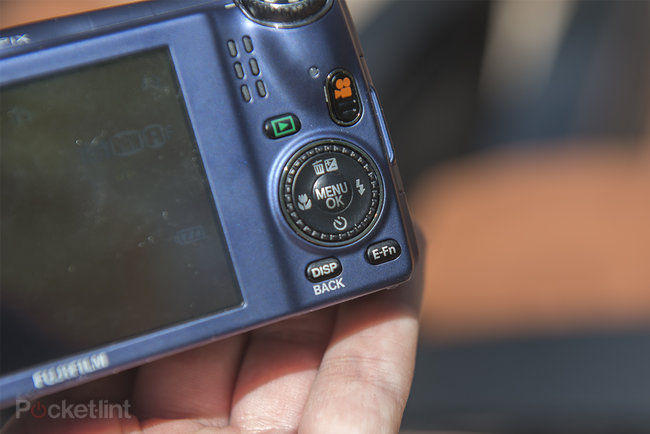 Fujifilm FinePix F900EXR review - photo 7