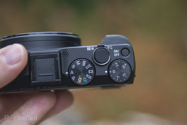 Sony Cyber-shot HX50 review - photo 10