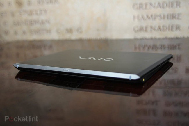 Sony Vaio Pro 11 pictures and hands-on - photo 15
