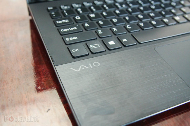Sony Vaio Pro 11 pictures and hands-on - photo 7