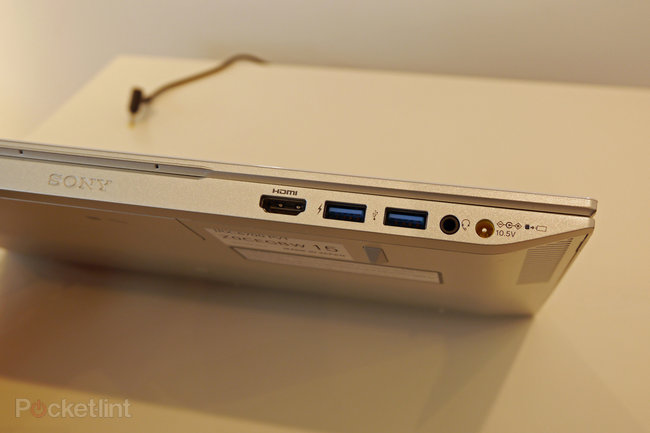 Sony Vaio Duo 13 pictures and hands-on - photo 13