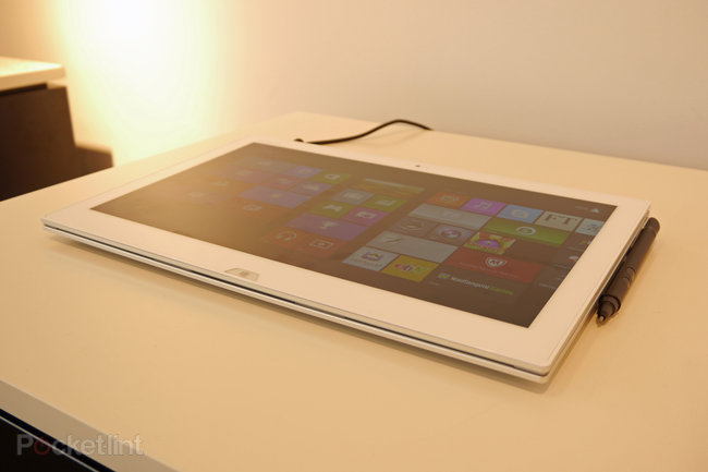 Sony Vaio Duo 13 pictures and hands-on - photo 9