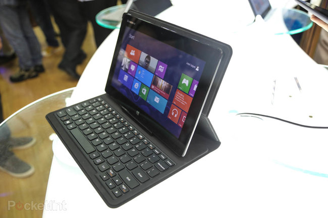 Lenovo MIIX 10 pictures and hands-on - photo 17
