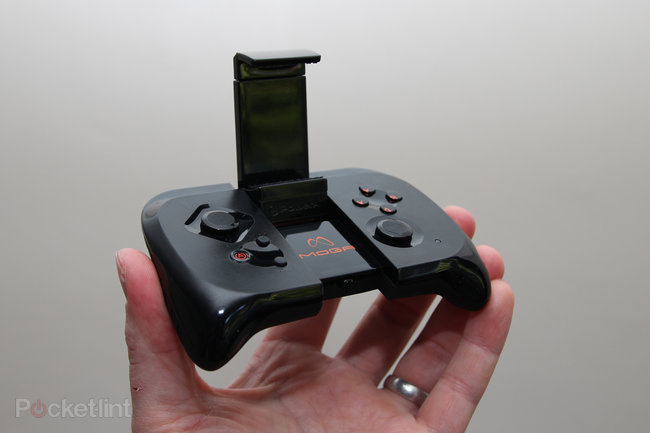 Moga Pocket and Pro: Hands-on with the Android accessory that will change the way you game - photo 4