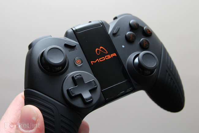 Moga Pocket and Pro: Hands-on with the Android accessory that will change the way you game - photo 8