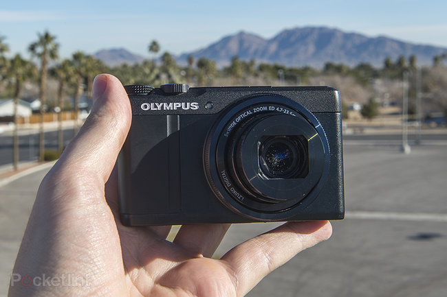 Olympus Stylus XZ-10 review - photo 5