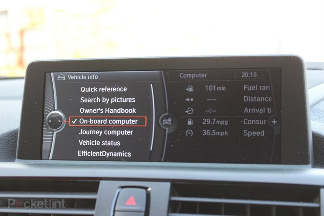 BMW M135i review - photo 21