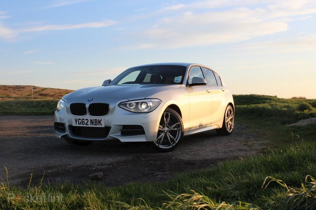 BMW M135i review - photo 27