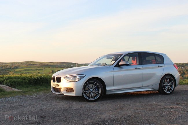 BMW M135i review - photo 29
