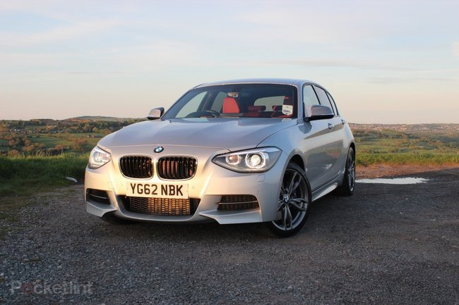 BMW M135i review - photo 30