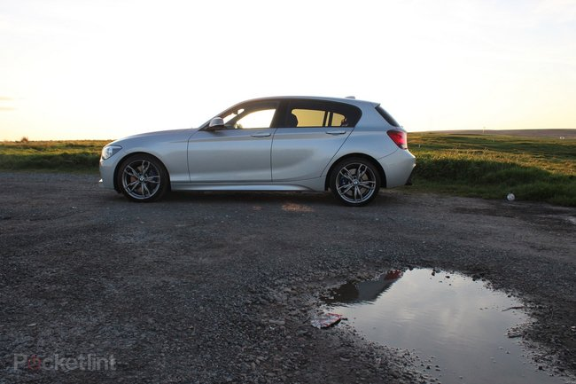 BMW M135i review - photo 33
