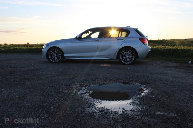 BMW M135i review - photo 34