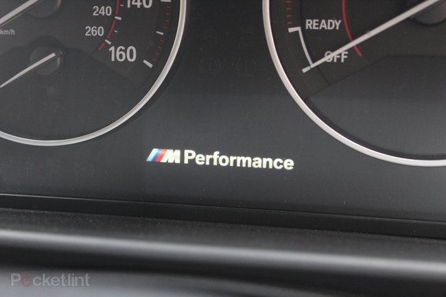 BMW M135i review - photo 35