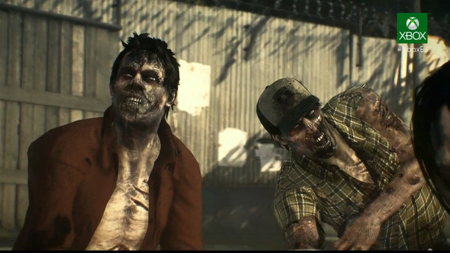 Dead Rising 3 announced for Xbox One - photo 3