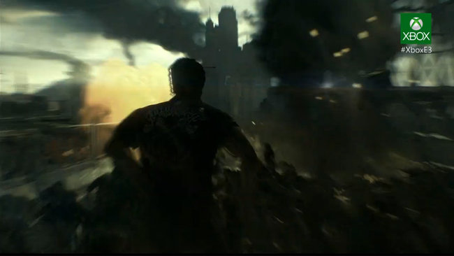 Dead Rising 3 announced for Xbox One - photo 7