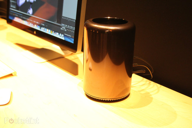 Apple Mac Pro eyes-on (again) - photo 1