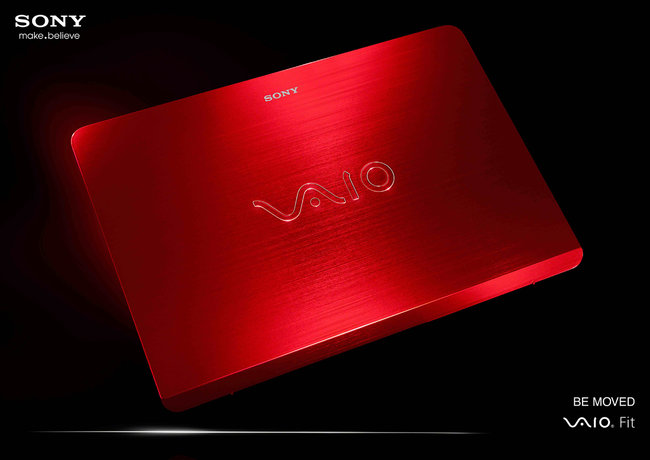Red for danger: Sony Vaio Red Edition Duo 13 and Pro specials announced - photo 3