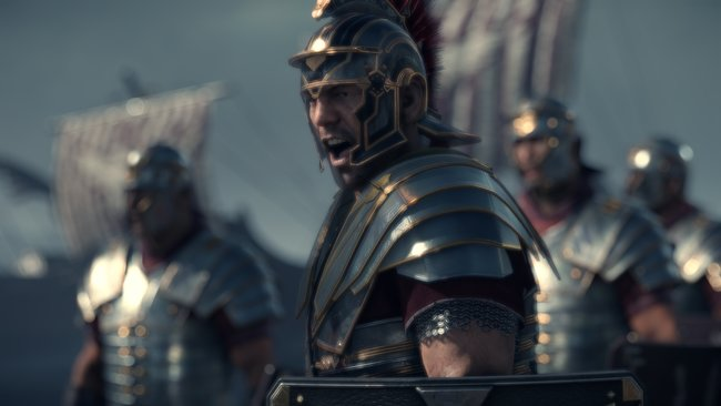 Ryse: Son of Rome Xbox One preview - photo 3