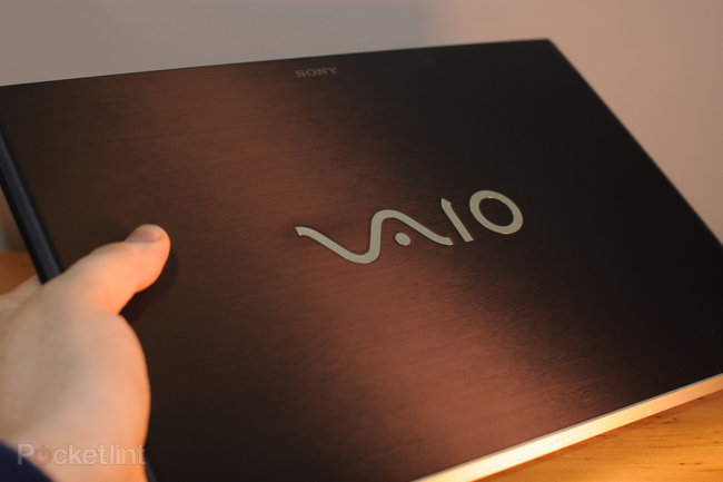 Sony Vaio Pro review - photo 10