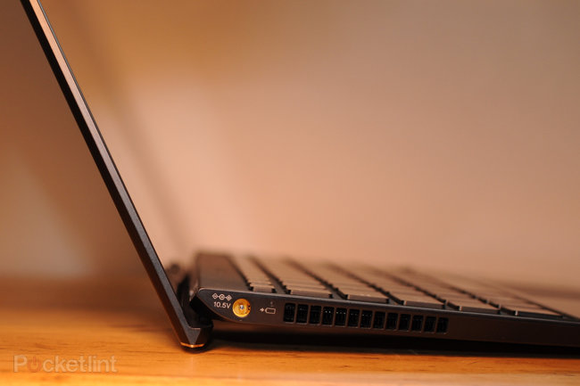 Sony Vaio Pro review - photo 11
