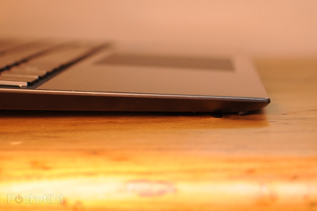 Sony Vaio Pro review - photo 12