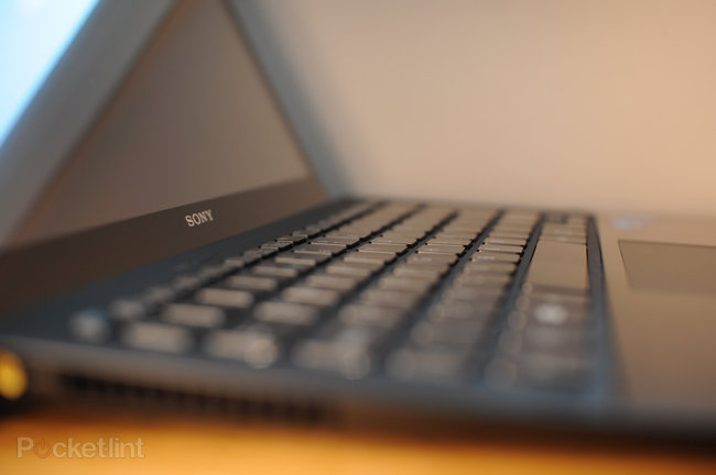Sony Vaio Pro review - photo 14