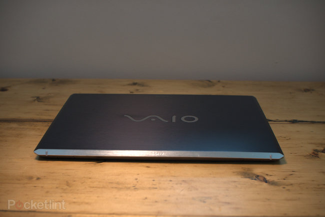 Sony Vaio Pro review - photo 3