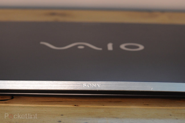 Sony Vaio Pro review - photo 4