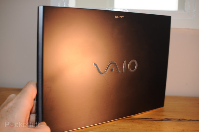 Sony Vaio Pro review - photo 9
