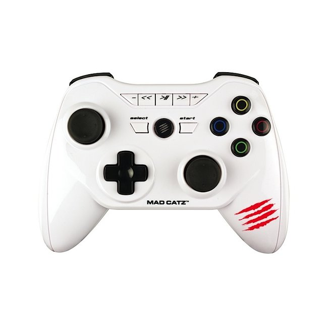 Mad Catz officially reveals M.O.J.O. Android micro console - photo 3