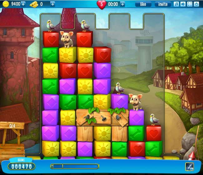Pet Rescue Saga unveiled by Candy Crush Saga maker: hands-on preview - photo 4