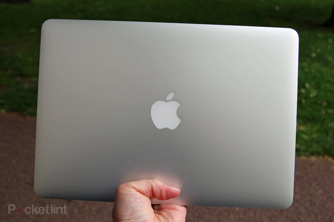 Apple MacBook Air 13-inch (2013): Hands-on with the all-day laptop - photo 2