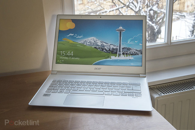 Acer Aspire S7 Ultrabook - photo 1
